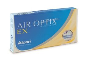 AIR OPTIX EX 3 KS - 1419100003