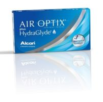 AIR OPTIX PLUS HYDRAGLYDE 3 KS - 1419100004